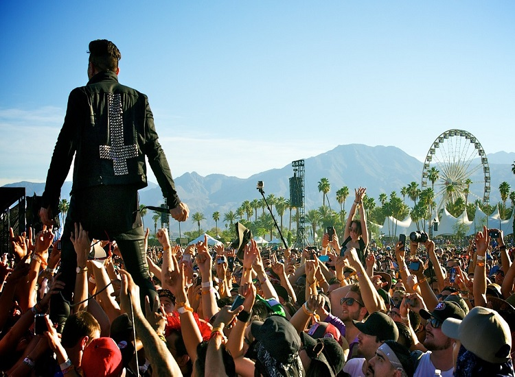 Make Your Own Festival at Coachella