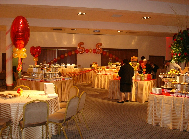 Tips for Event Organizers in Spain