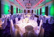 Party Planning Can Make Your Parties Special and Event Business Management